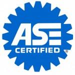 Certified ASE Technician